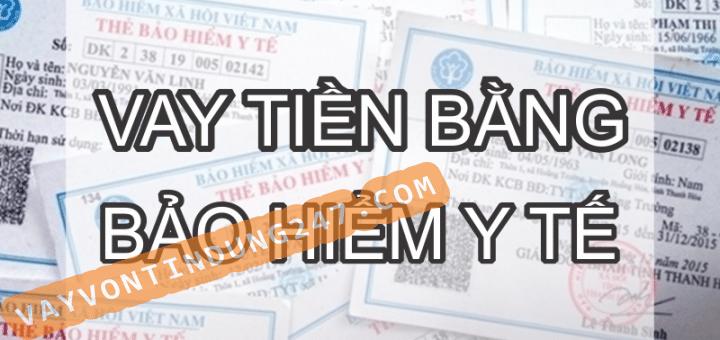 VAY TIEN BANG BAO HIEM Y TE MCREDIT