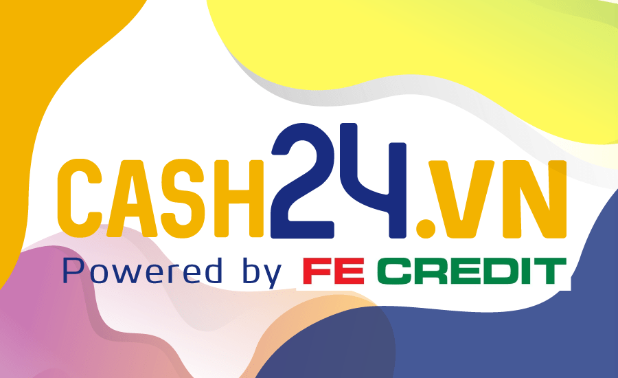 vay tien online cash24 fecredit