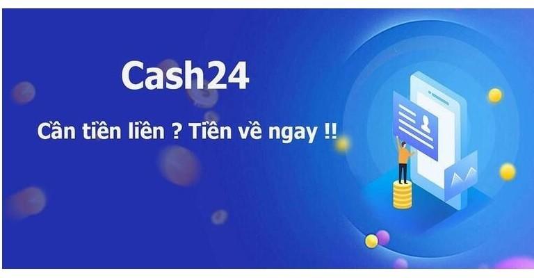vay tien online cash24